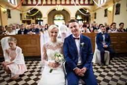 Reportaż ślubny - Wesele w Hotelu Aspen, ślub w Podlesiu 45