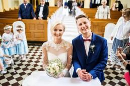 Reportaż ślubny - Wesele w Hotelu Aspen, ślub w Podlesiu 47