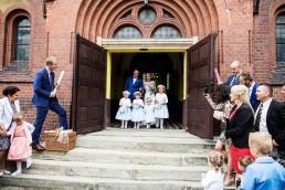 Reportaż ślubny - Wesele w Hotelu Aspen, ślub w Podlesiu 49