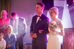 Reportaż ślubny - Wesele w Hotelu Aspen, ślub w Podlesiu 57