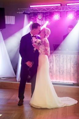 Reportaż ślubny - Wesele w Hotelu Aspen, ślub w Podlesiu 58