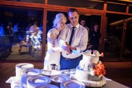 Reportaż ślubny - Wesele w Hotelu Aspen, ślub w Podlesiu 76