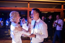 Reportaż ślubny - Wesele w Hotelu Aspen, ślub w Podlesiu 75