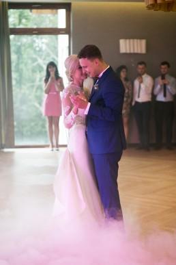 Reportaż ślubny - Wesele w Hotelu Aspen, ślub w Podlesiu 61