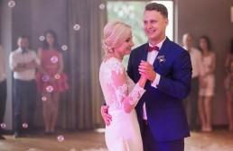 Reportaż ślubny - Wesele w Hotelu Aspen, ślub w Podlesiu 62