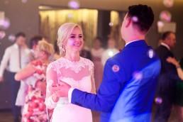 Reportaż ślubny - Wesele w Hotelu Aspen, ślub w Podlesiu 64