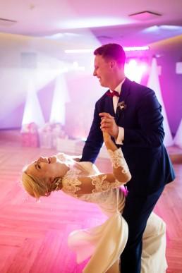 Reportaż ślubny - Wesele w Hotelu Aspen, ślub w Podlesiu 60