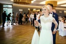 Reportaż ślubny - Wesele w Hotelu Aspen, ślub w Podlesiu 65