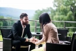 Reportaż ślubny - Wesele w Hotelu Aspen, ślub w Podlesiu 70