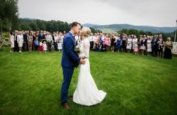 Reportaż ślubny - Wesele w Hotelu Aspen, ślub w Podlesiu 69