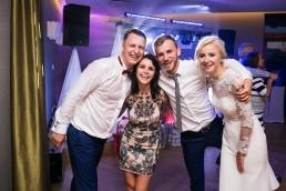Reportaż ślubny - Wesele w Hotelu Aspen, ślub w Podlesiu 82