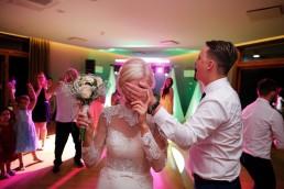 Reportaż ślubny - Wesele w Hotelu Aspen, ślub w Podlesiu 78