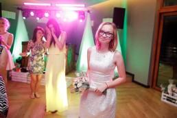 Reportaż ślubny - Wesele w Hotelu Aspen, ślub w Podlesiu 79