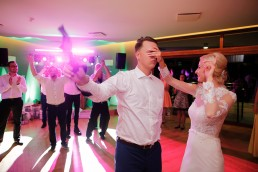 Reportaż ślubny - Wesele w Hotelu Aspen, ślub w Podlesiu 80