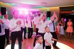 Reportaż ślubny - Wesele w Hotelu Aspen, ślub w Podlesiu 77