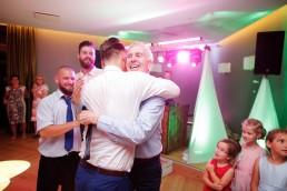 Reportaż ślubny - Wesele w Hotelu Aspen, ślub w Podlesiu 81