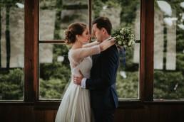 karlova studanka plener ślubny