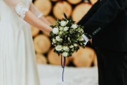 Fotografia ślubna - Piękny zimowy ślub i plener Gosi i Sebastiana 76