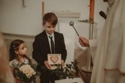 Natalia i Łukasz - Rustykalny ślub - Dworek Komorno - Szklarnia słoneczników - Pole lawendy 76