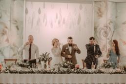 Natalia i Łukasz - Rustykalny ślub - Dworek Komorno - Szklarnia słoneczników - Pole lawendy 148