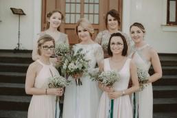 Natalia i Łukasz - Rustykalny ślub - Dworek Komorno - Szklarnia słoneczników - Pole lawendy 166