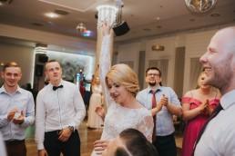Natalia i Łukasz - Rustykalny ślub - Dworek Komorno - Szklarnia słoneczników - Pole lawendy 203