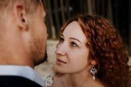 Kasia i Paweł - Magiczny leśny plener - wesele w hotelu Szara Willa 130