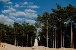 Fotograf ślubny Opolskie