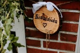 Ola i Mateusz - ślub w Głogówku - plener na Biskupiej Kopie - Restauracja Lerch 1