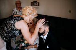Ola i Mateusz - ślub w Głogówku - plener na Biskupiej Kopie - Restauracja Lerch 63