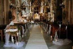 Ola i Mateusz - ślub w Głogówku - plener na Biskupiej Kopie - Restauracja Lerch 65