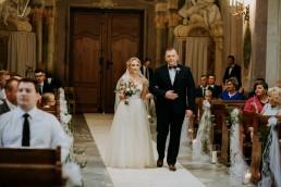Ola i Mateusz - ślub w Głogówku - plener na Biskupiej Kopie - Restauracja Lerch 76
