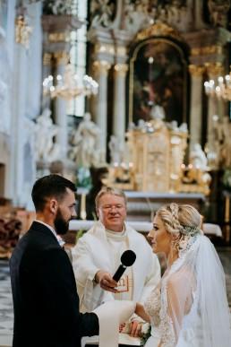 Ola i Mateusz - ślub w Głogówku - plener na Biskupiej Kopie - Restauracja Lerch 87