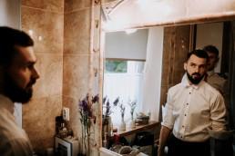 Ola i Mateusz - fotografia ślubna Głogówek 20