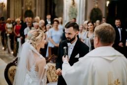 Ola i Mateusz - ślub w Głogówku - plener na Biskupiej Kopie - Restauracja Lerch 93