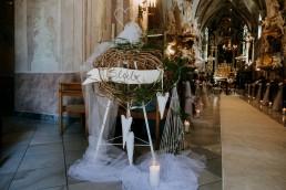 Ola i Mateusz - ślub w Głogówku - plener na Biskupiej Kopie - Restauracja Lerch 101