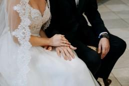 Ola i Mateusz - ślub w Głogówku - plener na Biskupiej Kopie - Restauracja Lerch 102