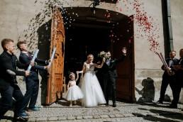 Ola i Mateusz - fotografia ślubna Głogówek 111