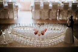 Ola i Mateusz - ślub w Głogówku - plener na Biskupiej Kopie - Restauracja Lerch 116