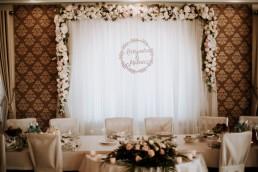 Ola i Mateusz - ślub w Głogówku - plener na Biskupiej Kopie - Restauracja Lerch 117