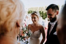 Ola i Mateusz - ślub w Głogówku - plener na Biskupiej Kopie - Restauracja Lerch 129