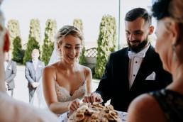 Ola i Mateusz - ślub w Głogówku - plener na Biskupiej Kopie - Restauracja Lerch 133