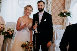 Ola i Mateusz - ślub w Głogówku - plener na Biskupiej Kopie - Restauracja Lerch 139