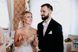 Ola i Mateusz - ślub w Głogówku - plener na Biskupiej Kopie - Restauracja Lerch 140