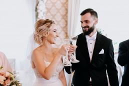 Ola i Mateusz - ślub w Głogówku - plener na Biskupiej Kopie - Restauracja Lerch 142