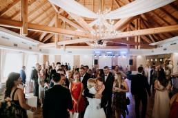Ola i Mateusz - ślub w Głogówku - plener na Biskupiej Kopie - Restauracja Lerch 147