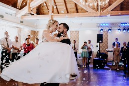 Ola i Mateusz - ślub w Głogówku - plener na Biskupiej Kopie - Restauracja Lerch 152