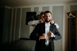 Ola i Mateusz - fotografia ślubna Głogówek 32