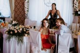 Ola i Mateusz - ślub w Głogówku - plener na Biskupiej Kopie - Restauracja Lerch 164