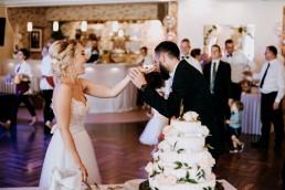 Ola i Mateusz - ślub w Głogówku - plener na Biskupiej Kopie - Restauracja Lerch 165